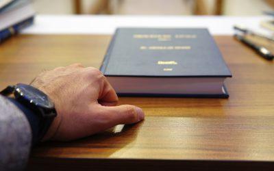 Spätné počítanie lehôt vo verejnom obstarávaní