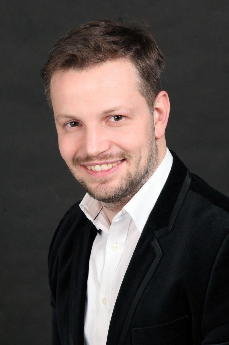 Marek Griga