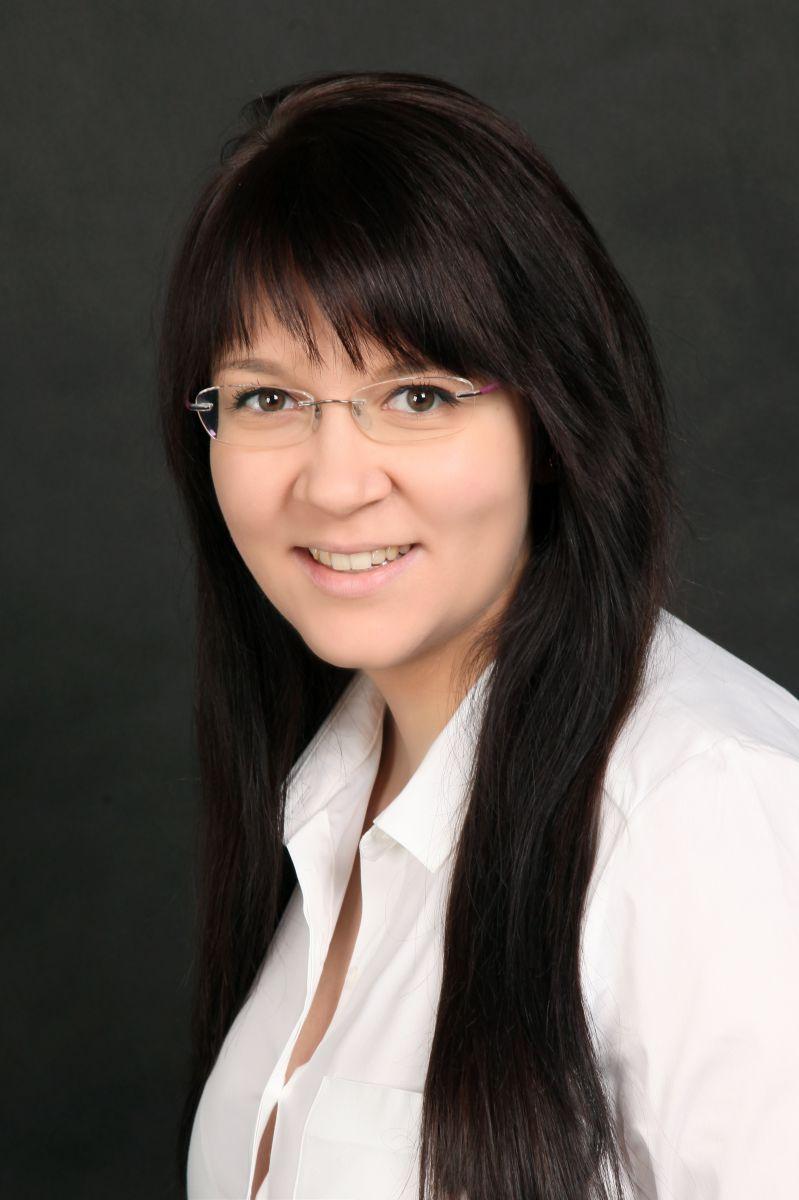 Lucia Olešová