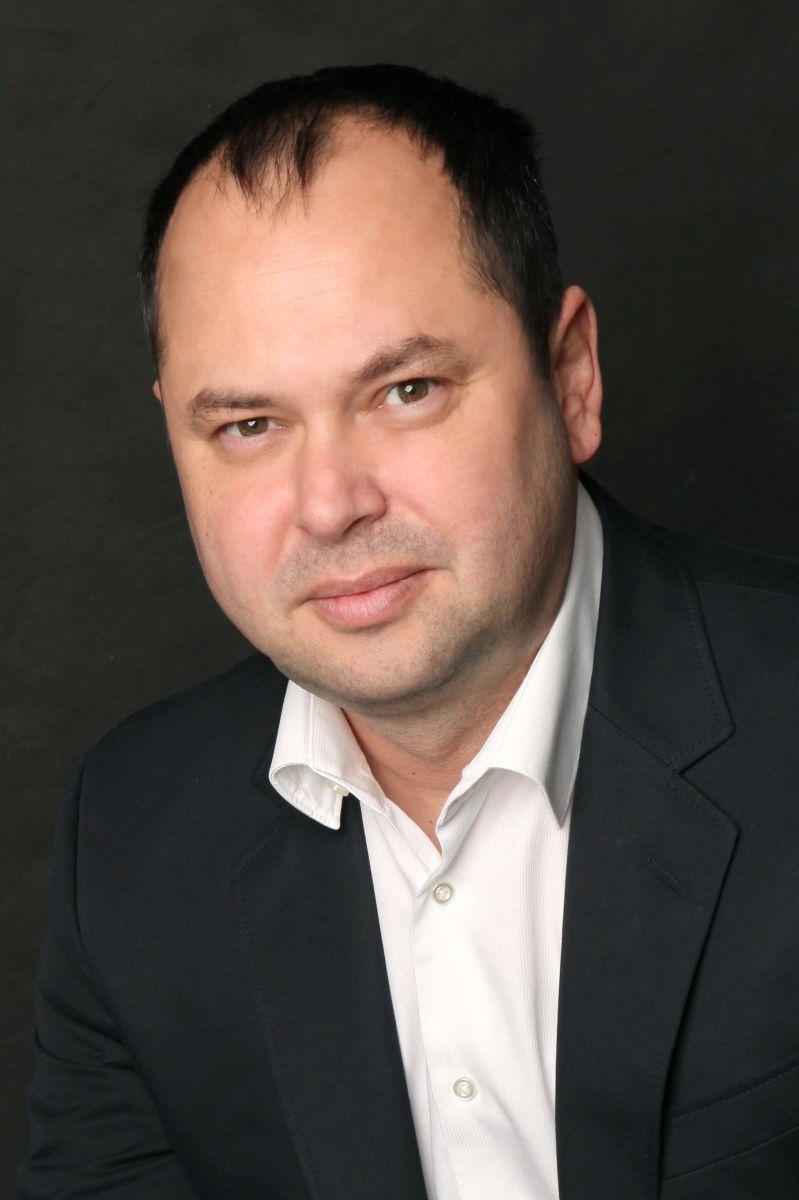 Vladimír Oros