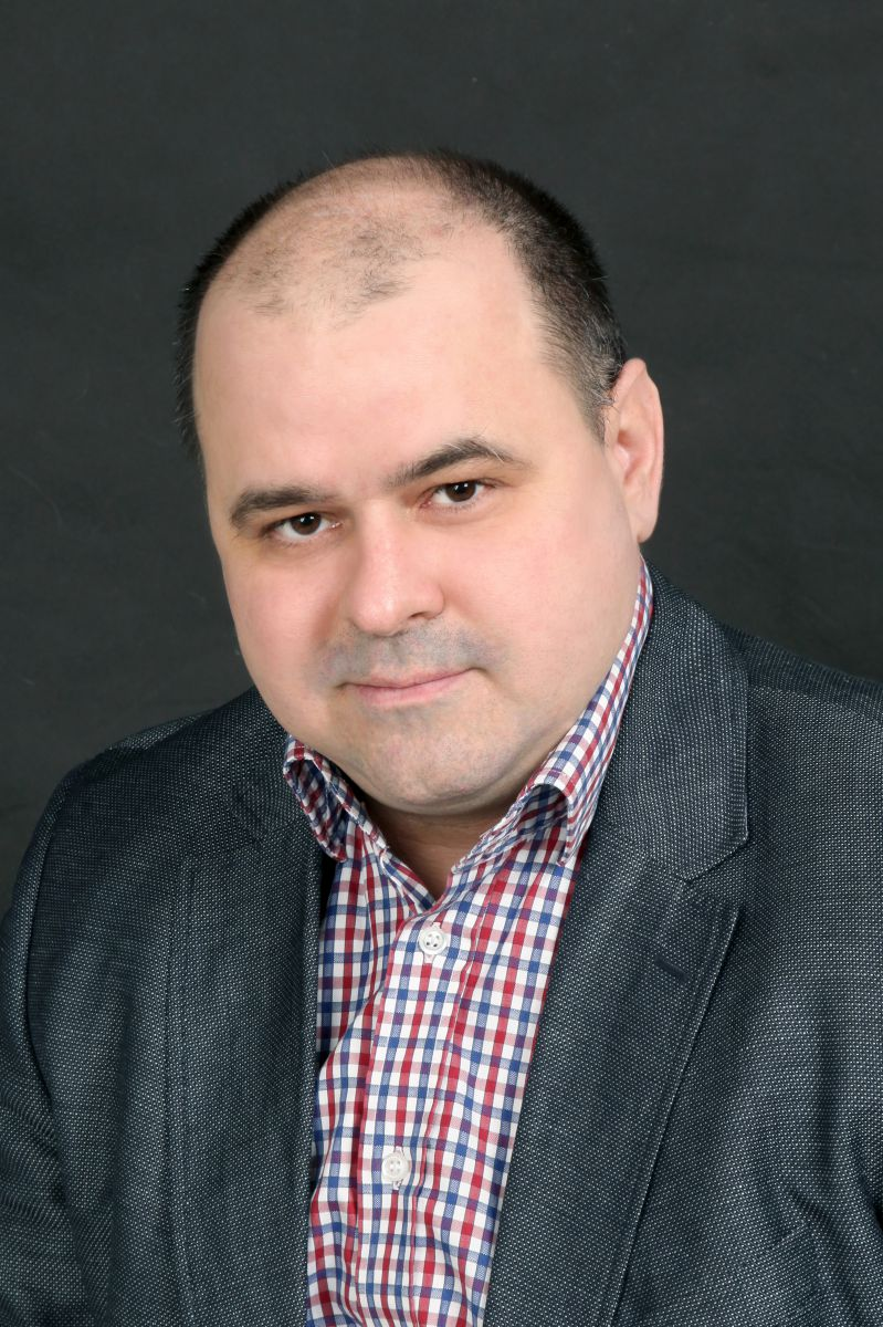 Juraj Revicky