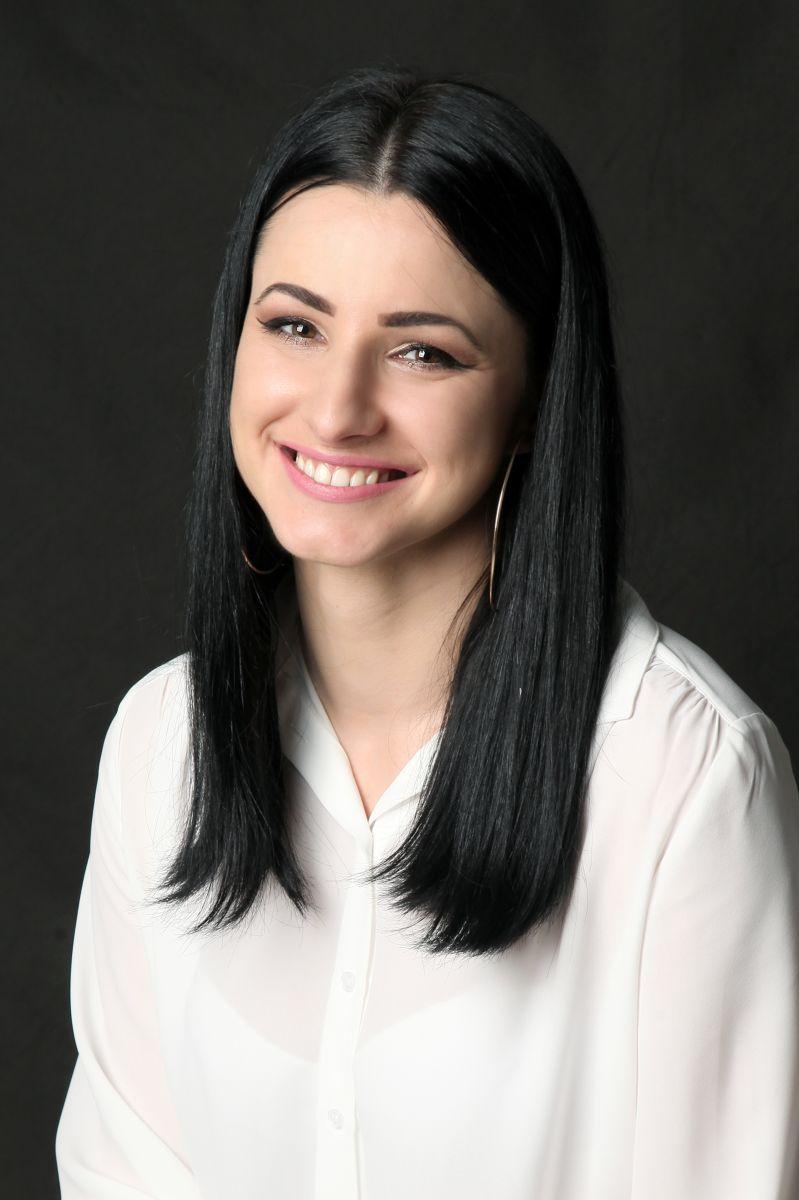 Lucia Štrbová